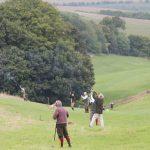 widdington game shoot